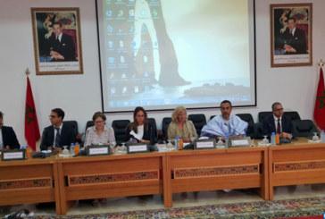 """Des eurodéputés à Dakhla pour constater les bénéfices de l'accord de pêche"""" Maroc-UE pour les populations des provinces du sud"""