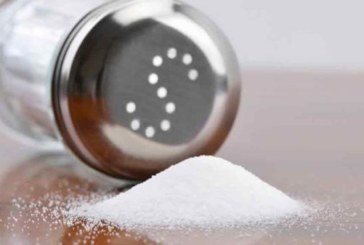 Inde: Des microplastiques dans des marques de sel populaires