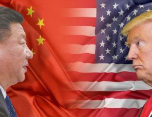 la guerre commerciale
