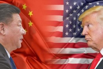 Guerre Commerciale: La Chine rejette les accusations de manipulation du Yuan