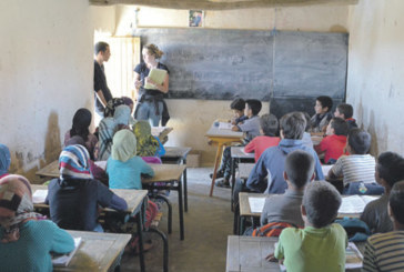 Région Draâ-Tafilalet : Plus de 390.000 élèves rejoignent les bancs de l'école au titre de l'actuelle rentrée scolaire