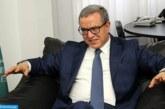 L'expérience judiciaire du Maroc à la disposition du Burkina Faso