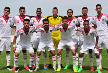 Foot-Match amical: La sélection olympique marocaine bat son homologue tunisienne par 1-0