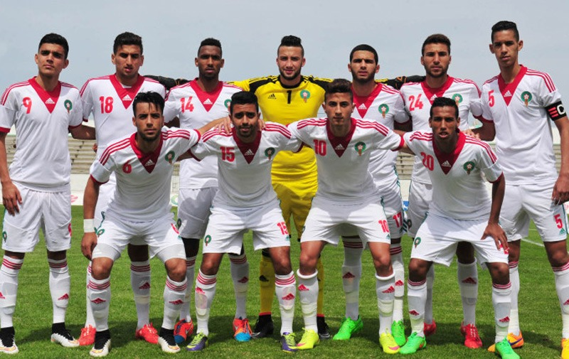 Foot-Match amical: La sélection olympique marocaine bat son homologue tunisienne par 1-0
