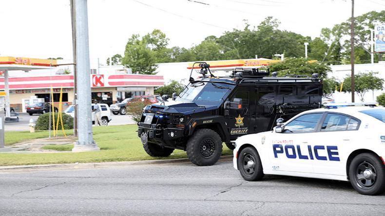 Quatre morts, dont le tireur, dans la fusillade à Cincinnati