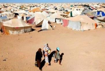 Camps de séquestrés de Tindouf : le HCR dément et rejette les chiffres avancés par l'Algérie