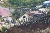 Japon : le bilan du séisme d'Hokkaïdo grimpe à 44 morts et plus de 600 blessés