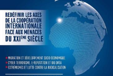 Rabat : Africa Security Forum 2018 les 21, 22 et 23 novembre