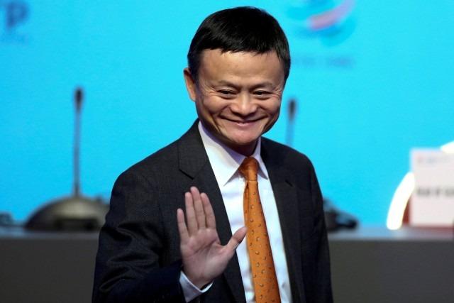 Le multimilliardaire Jack Ma annonce qu'il quittera la présidence d'AliBaba dans un an