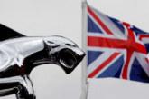 Brexit: Jaguar Land Rover réduit sa cadence de production