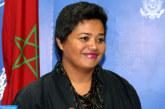 Ouarzazate : Une diplomate américaine se félicite de l'excellence des relations entre le Maroc et son pays