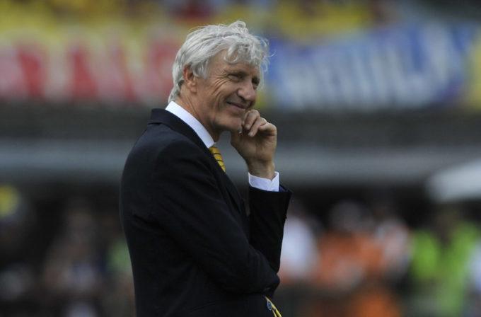 L'Argentin José Pekerman quitte la sélection colombienne