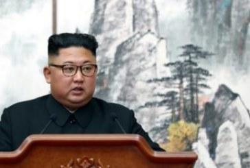 Kim Jong-un souhaite un deuxième sommet avec Trump