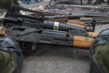 L'Algérie 7ème plus grand importateur d'armes au monde