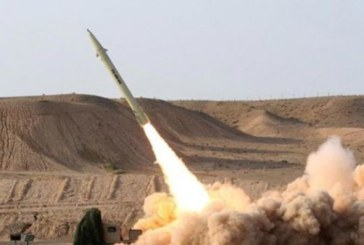 L'Arabie saoudite intercepte un missile lancé en direction de la ville frontière de Jazan