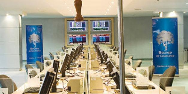 La Bourse de Casablanca termine en baisse