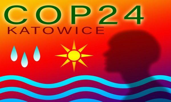 Climat: La COP24 en Pologne avancée d'une journée