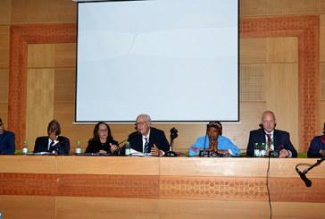 La politique africaine prônée par SM le Roi Mohammed VI mise en exergue lors d'une conférence à Marrakech