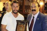 Jordanie: Le marocain Lahcen Hilali élu directeur artistique du championnat international de muay thai