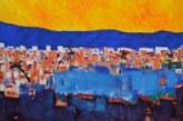 Tanger: Exposition de Hicham El Mansour du 19 octobre au 19 novembre à la Galerie Dar D'Art