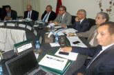 Le Comité régional du programme de réduction des disparités sociales et territoriales en milieu rural tient une réunion à Errachidia
