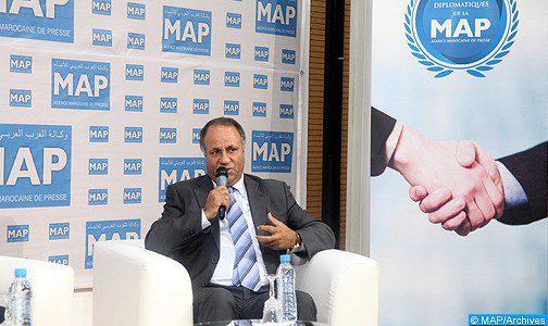 """Le Maroc, """"un acteur incontournable"""" pour la sécurité et la stabilité de la région du Sahel et du Sahara"""