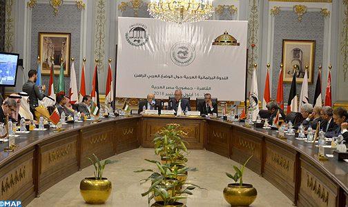 Le Maroc connaît un développement remarquable en dépit des crises dans le monde arabe