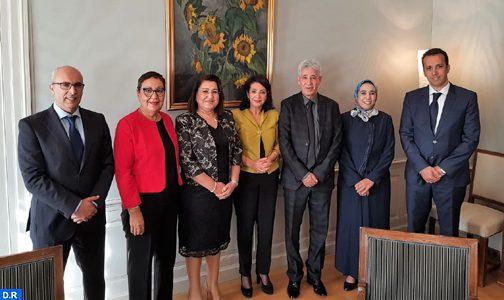 Le Maroc connait des avancées importantes dans plusieurs domaines