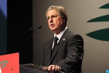 """Le Maroc joue """"un rôle de premier plan"""" pour la stabilité et le développement du monde arabe"""