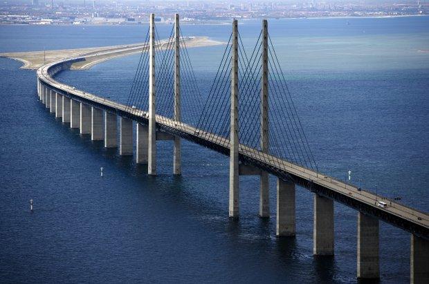 Danemark : Une opératoire policière cause la fermeture des ponts