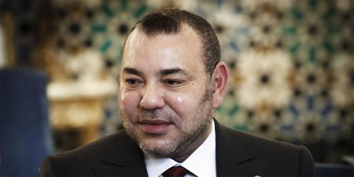 """Sa Majesté le Roi Mohammed VI, figure """"emblématique"""" du panafricanisme"""