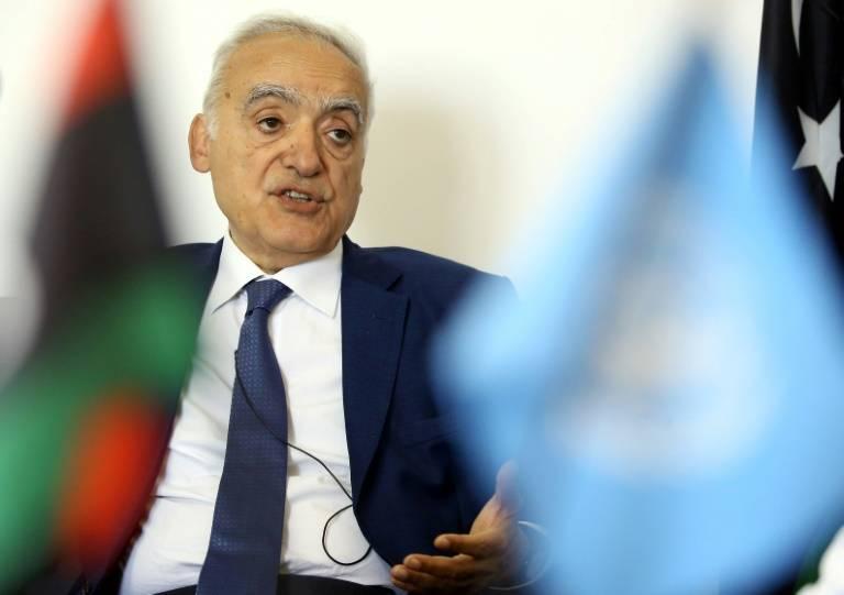 La date du 10 décembre pour les élections en Libye est difficile à respecter