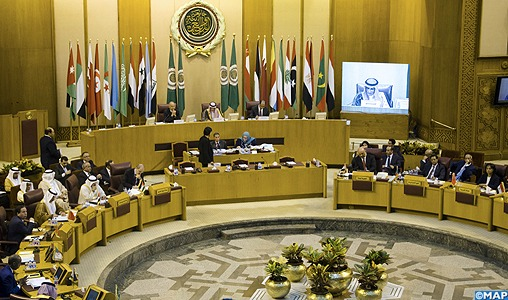 Ligue Arabe: Ouverture des travaux de la 150è session du conseil des ministres des AE, avec la participation du Maroc