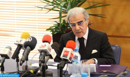 L'inclusion financière, un des axes stratégiques pour le développement du secteur financier au Maroc