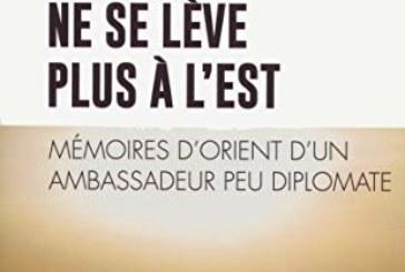Un livre de Bernard Bajolet, « confident » nostalgique de Bouteflika et courtisan désabusé de Hammouchi