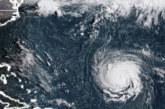L'ouragan Florence commence son assaut sur les côtes du Sud-est des Etats-Unis
