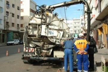 Casablanca : 185 millions de dirhams pour protéger la zone Est contre les inondations