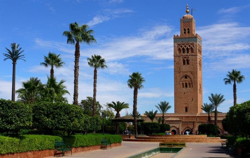 Le Festival international de la mode en Afrique fait escale à Marrakech