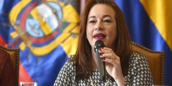 ONU : la nouvelle présidente de l'Assemblée générale prête serment