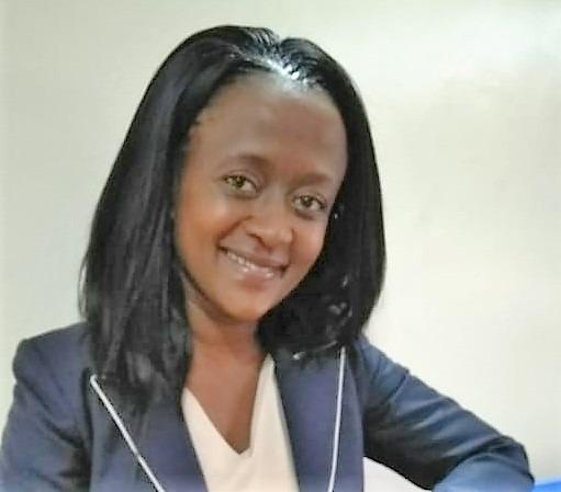 Visa Inc. nomme Marianne Mwaniki au poste de Vice-présidente principale de l'impact social