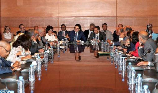 Des parlementaires mettent en avant les acquis du Maroc dans le cadre l'accord de pêche avec l'UE