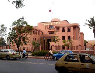Marrakech: Rencontre sur l'amélioration de l'environnement juridique relatif à la fiscalité des associations au Maroc