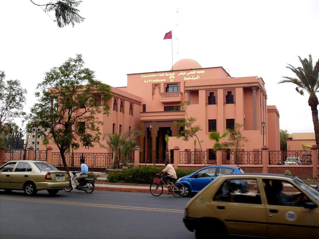 """Marrakech: Rencontre sur """"l'amélioration de l'environnement juridique relatif à la fiscalité des associations au Maroc"""""""