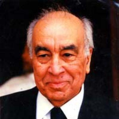Mohamed Karim Lamrani n'est plus