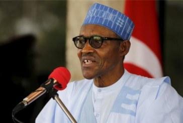 Présidentielle au Nigeria: Buhari désigné candidat à un deuxième mandant en 2019