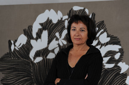 Najia Mehadji expose à la Galerie L'Atelier 21 de Casablanca : Figures et signes d'un monde qui s'interroge