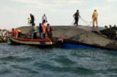 Naufrage d'un ferry au lac Victoria en Tanzanie: le bilan passe à 151 morts