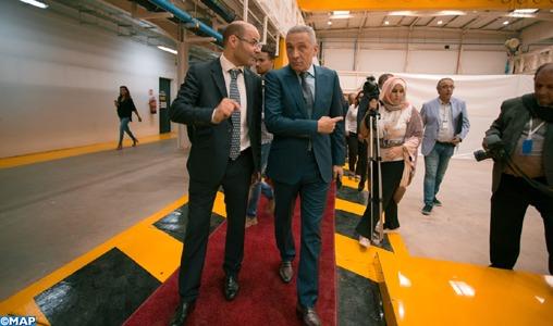 Automobile : L'équipementier Novares investit 25 millions d'euros à Kénitra