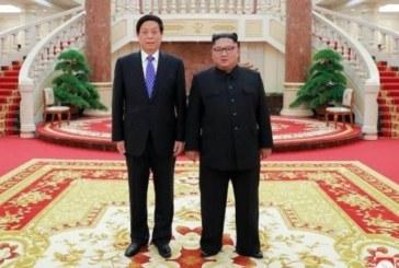 """Pékin appelle Trump et Kim à """"concrétiser le consensus"""""""