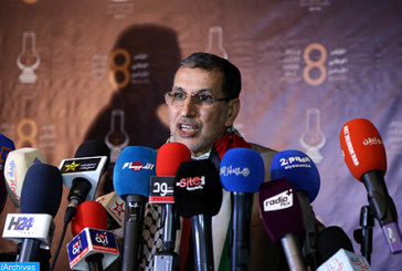 Le Conseil national du PJD réitère son soutien au gouvernement